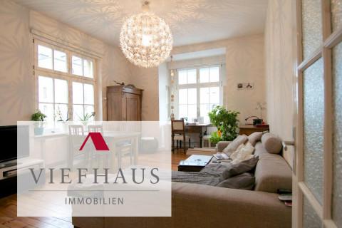 Viefhaus Immobilien Würzburg - Immobilienmakler Wohn- und Gewerbeimmobilien