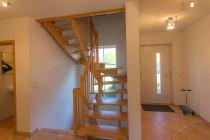 Eingangsbereich / Treppe