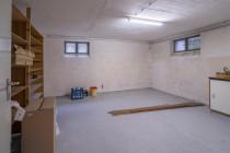 Kellerraum klein