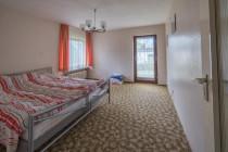 Schlafzimmer 4 EG