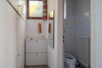 Garderobe / Gäste-WC