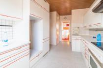 Küche / Speisekammer
