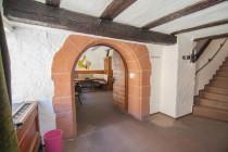 E1: Eingangsbereich Gastro