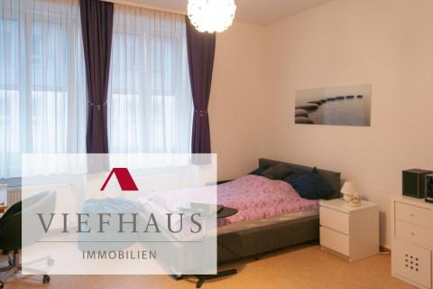 vermietet 2 zimmerwohnung in der kaiserstra e wg geeignet immobilie mieten viefhaus. Black Bedroom Furniture Sets. Home Design Ideas