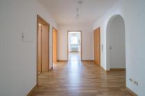 Diele / Eingangsbereich mit Garderobe