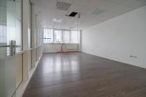 Büro groß