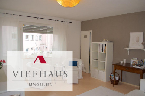 Viefhaus Immobilien Würzburg: Immobilienmakler für Wohn- und Gewerbeimmobilien