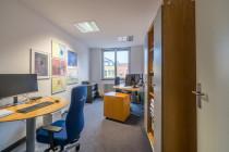 Büro klein