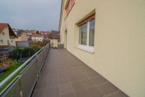 WHG 1.OG: Balkon