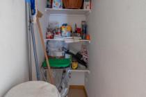 Abstellkammer (in der Wohnung)