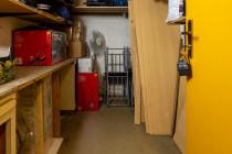 Kellerraum Wohnung EG