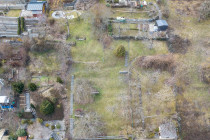 Garten / Baugrund?