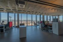 offene Bürofläche